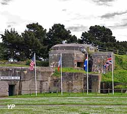 Mémorial 39-45 (Ville de Saint-Malo)