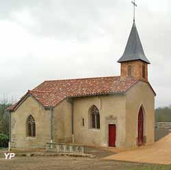Chapelle Saint-Basle