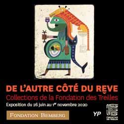 Fondation Bemberg - exposition 2020