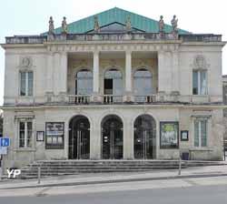 Gallia Théâtre-Cinéma (Cécile Chemin)