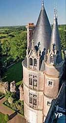 Château de la Flocellière (Château de la Flocellière)