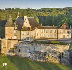 Château de Montastruc (Philippe de Fitte)