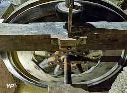 Moulin de Pinquet (Association Les amis du moulin de Pinquet)