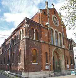 Temple protestant (Temple protestant)