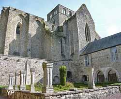 Abbaye de Hambye (Abbaye de Hambye)