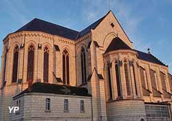 Chapelle Sainte-Anne de la communauté Jeanne Delanoue (Soeurs de Jeanne Delanoue)