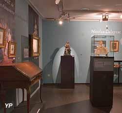 Musée Clément Ader