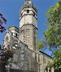 Vieux Saint-Vincent (G. Fontany / Ville de Mâcon)