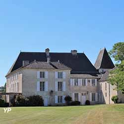 Château de Balzac (De Labrouhe)