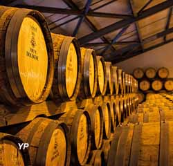 Distillerie Bologne (Distillerie Bologne)