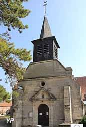 Église Saint-Martin (Mairie de Mélicocq)