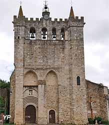 Église Saint-Pierre (Mairie de Le Plan)