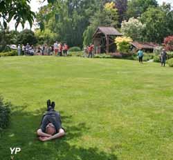 Jardins des Renaudies (CCBM)
