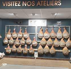 Musée de Fabrication du Jambon de Lacaune