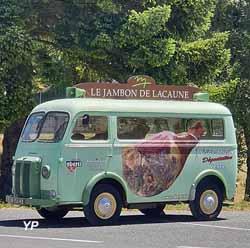 Musée de Fabrication du Jambon de Lacaune (Salaisons Oberti)