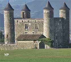 Château de Bon Repos (ACBR - Association Château de Bon Repos)