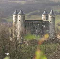 Château de Bon Repos