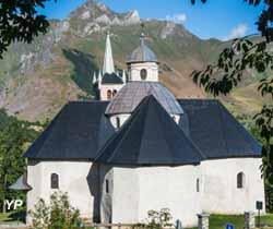 Sanctuaire Notre-Dame-de-La-Vie (Mairie de Saint-Martin-de-Belleville)