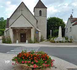 Bretigny (Mairie de Bretigny)
