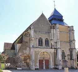 Église Saint-Martin (Mairie de Diges)