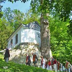 Chapelle de la Ronce