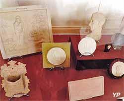 Fours à briques et poteries