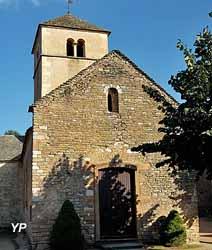 Eglise Notre-Dame de la Purification (Marie Anne Gagnol)