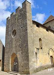 Église Saint-Pierre-ès-Liens (Sophie Rechner)