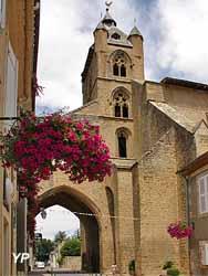 Église Sainte-Marie (OT Mirande)