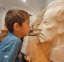 Focus sur le sculpteur Paul Dardé