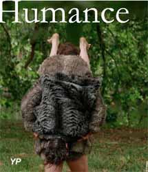 Humance de Nicolas Hubert