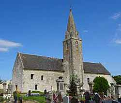 Église Saint-Pierre de Lasson