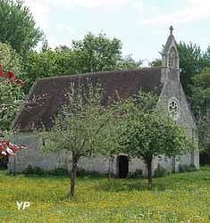 Chapelle de l'Ortial (Association du Patrimoine l'Art Osé)