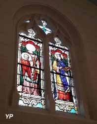 Église Saint-Denis