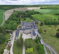 Abbaye d'Igny