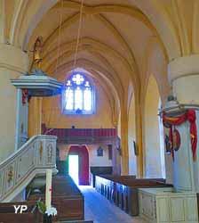 Église Saint-Crépin-et-Saint-Crépinien