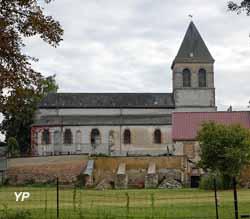 Village de Oiry (Association d'histoire de Oiry)