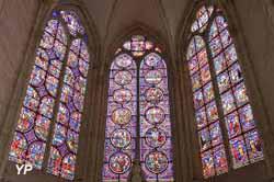 Ancienne collégiale Saint-Pierre