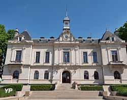 Hôtel de Ville (Thomas Carrage_ Ville d'Oullins)