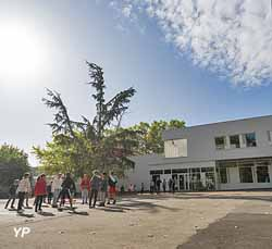 École Jules Ferry (Thomas Carrage/Ville d'Oullins)
