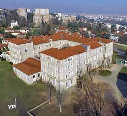 École des Chassagnes