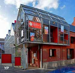 Maison de l'Habitat Durable