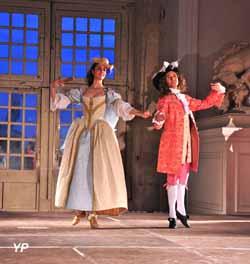 concert baroque inaugural  (Les Amis de Châtillon)