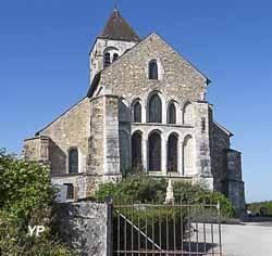 Église Saint-Nicaise (Mairie de Cuis)