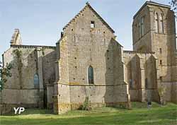 Collégiale de la Sainte-Trinité de Thil (Kugler)