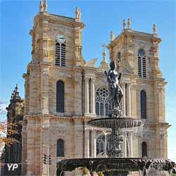 Collégiale Notre-Dame de l'Assomption (Collection OT Lac du Der)