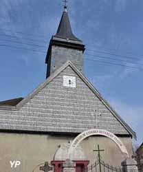 Chapelle Saint-Nicolas (Collection OT Lac du Der)