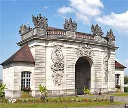 Porte du Pont
