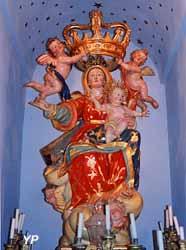 Eglise Notre-Dame de la Tinée