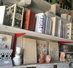 L'atelier de la passion, atelier de céramique